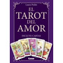 Cartas Tarot Del Amor-libro + Cartas