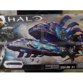 Mega Block Halo Nave Covenant 2281 Pzs