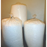 Enchimento Para Puff/isopor Flocado/triturado/para Concreto