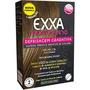 Kit Exxa Defrisagem Gradativa Marroquina 330ml