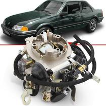 Carburador Monza Kadett Ipanema 88 89 90 91 1988 A 1991