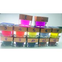 Esmalte Gel Uv Kit Com 2 Importado Barato Temos Cabine Led