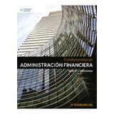 Fundamentos De Administracion Financiera / 15 E Envío Gratis