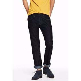 Jeans Ax Armani Exchange (boot Jambe) Talla 30 100% Original