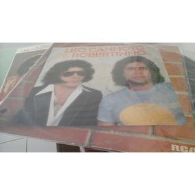 Leo Canhoto E Robertinho 2 Lps