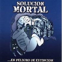 Solución Mortal - ... En Peligro De Extinción