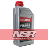 Aceite Ricino Lubricante Castor 2t Competicion 2 Tiempos Nsr