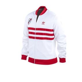 Campera River Plate Modelo Retro 2016 adidas Original Nuevo