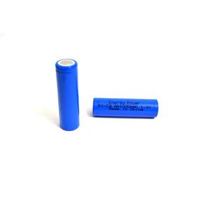 Bateria Aa 1000mah 1,2v Ni-cd Energy Power Recarregável