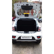 Renault Stepway 1.6 Solo Con Dni Ap