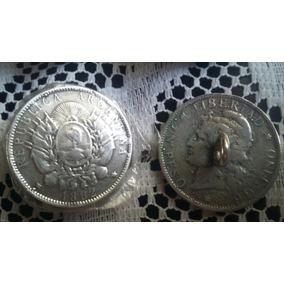 Monedas De Patacon Para Rastra