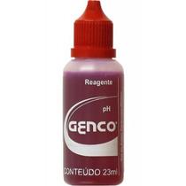 Reagente Genco Para Análise De Ph ( 23 Ml )