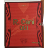 Spfc Kit Rogério Ceni Centésimo Gol _ 2 Camisas Cx Original