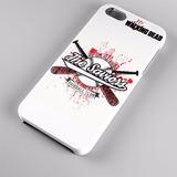 Capinha Capa Iphone The Walking Dead Saviors Salvadores 061