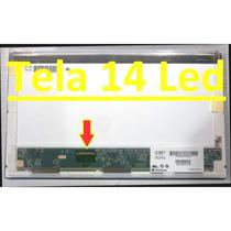 Tela Notebook 14.0 Led Asus N43sl Nova (tl*015