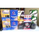 Filtros De Aceite Millard, Cardoc, Wix, Winner Y Mas