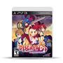 Disgaea D2 A Brighter Darkness Para Ps3 ¡sólo En Gamers!