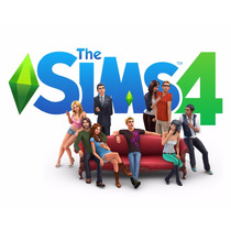 Los Sims 4 Pc/mac Oferta