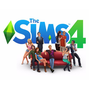 Los Sims 4 Pc/mac Oferta Digital