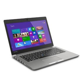 Notebook Toshiba Portege Z30 I7 6ta 8gb 256ssd 13.3 Win7 Pro