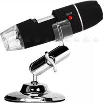 Microscopio Digital Usb 500x Zoom Optico - Te300