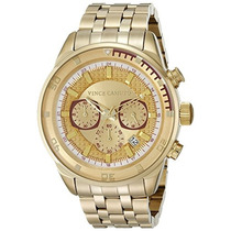 Reloj Vince Camuto Mens Vc/1044gdgp The Admiral