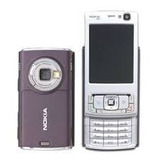 Nokia N95 Serie 3 Original Libre Nuevo Gps 3g Wifi 5mp Mapas