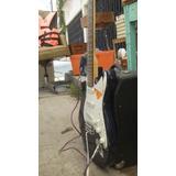 Guitarra Eléctrica Gerzo Nueva