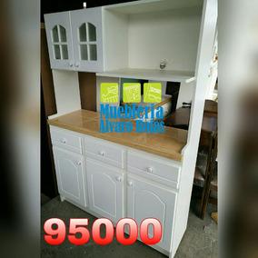 Muebles para trasteros bufetera vernon with muebles para for Trasteros de madera