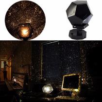Lampara Laser Astro Estrellas Diy