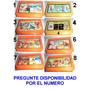 Cassettes 4en1 Para Nintendo Asiatico, Chino