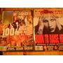 Revistas Hit Parader En Ingles