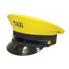 Promoção - Chapéu Taxista Disfarce
