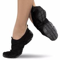 Zapatos De Baile Capezio Talla 33-34 Originales 100%