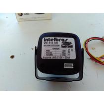 Mini Camera Intelbras Vm 210 Dn