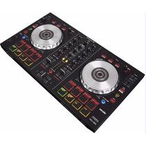 Controlador Pioneer Dj Ddj-sb2 Mixer Usb Serato Sonido 2016