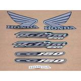 Kit Adesivos Faixas Honda Cg Titan 150 Esd 2005 Verde