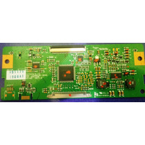 Placa T-con Philips 32pfl3404 / 6870c-0238b