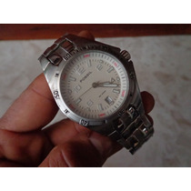 Clasico Reloj Fossil Hombre 251006 Usado Buen Trato Ganalo