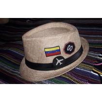 Sombreros Borsalinos Oko Popart Unisex Originales