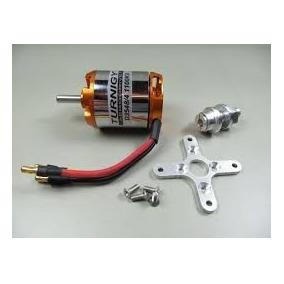 Motor Turnigy Brushless D3548-4 1100kv 911w Empuxo 2150g