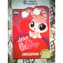 Álbum + Lote 156 Figurinhas Littlest Pet Shop 2013 - Topps