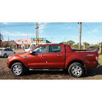 Ford Ranger Limited Aut. 0km, C/ Usado Y Financiacion!!!