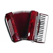Acordeon A Piano Heimond Yjp-41120, 41 Teclas 120 Bajos