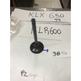 Válvula Nueva De Competición Klx 650/ Klr 650( Admision )