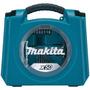 Kit De Acessórios Brocas Bit Estilete D-42014 Makita 50 Pçs