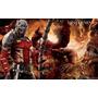 Jogo Dante Inferno Xbox 360 Original
