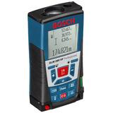 Trena A Laser Mira Telescópica 250 Metros Glm 250 Vf Bosch