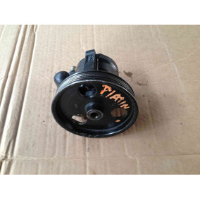 Bomba Direccion Hidraulica Power Licuadora Platina Clio Org