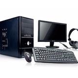Computador Core I5 Sexta Generacion/ 2tb/ Ram 4gb/ Led 20